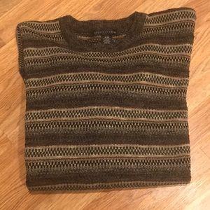 Geoffrey Beene Long Sleeve Sweater